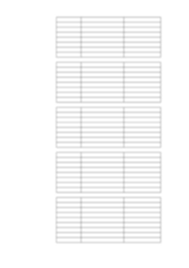 Tablas De Conversion Xlsx Milimetro Centimetro Decimetro Metro Decametro Hectometro Kilometro Metro Pulgada Pie Yarda Milla Anstrong Micron Mi 1 Cm Course Hero