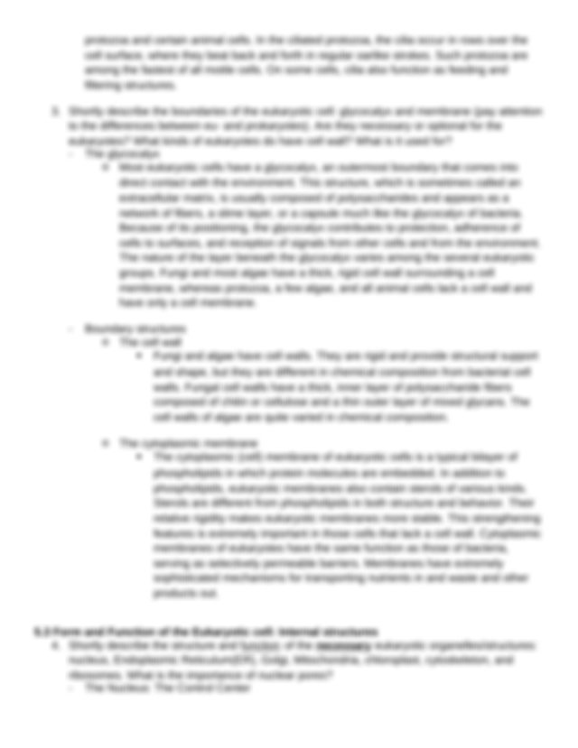 Endosymbiotic Theories For Eukaryote Origin Manual Guide