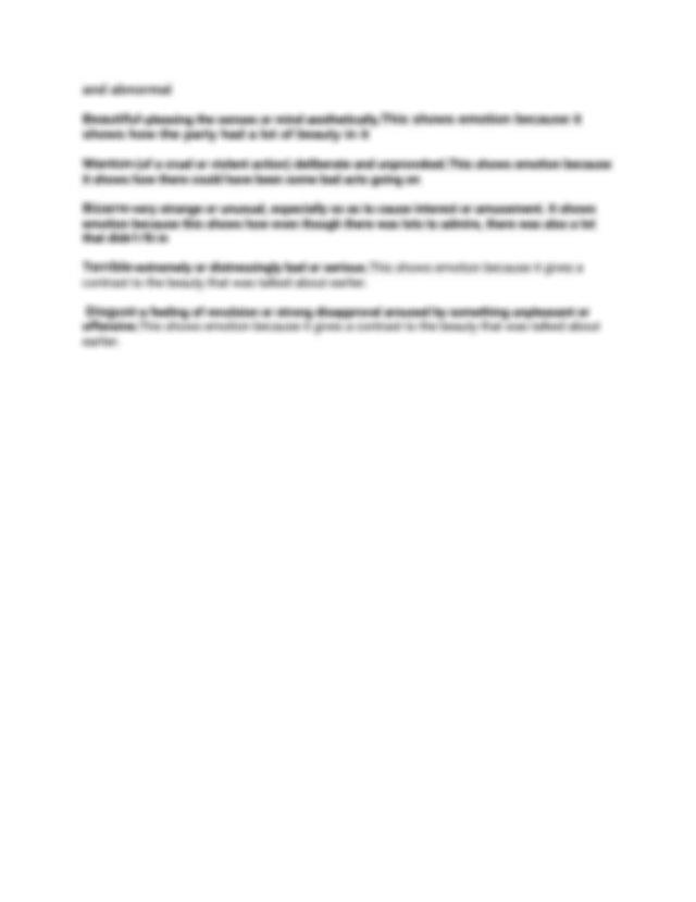 Brown vs. board of education 1954 essay