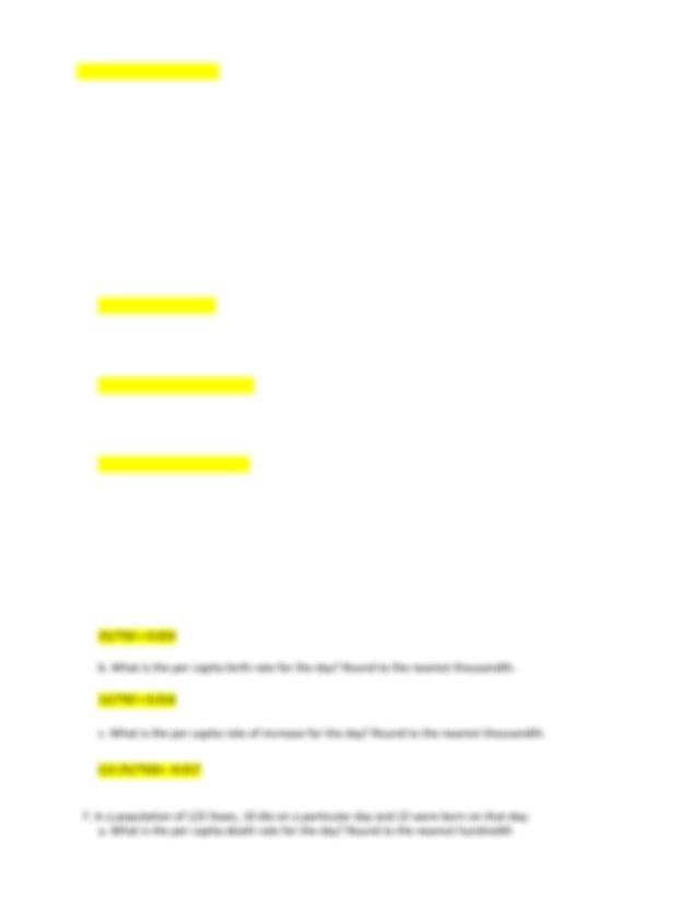 Sunghyun Kim - Population Ecology Problems.pdf - AP ...