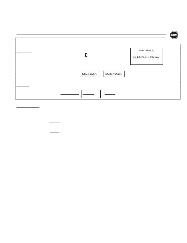 Copy of POGIL Stoichiometry mass mole.pdf   Name Date ...