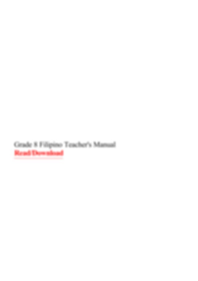 Science Grade 10 Learner U0026 39 S Module Manual Guide
