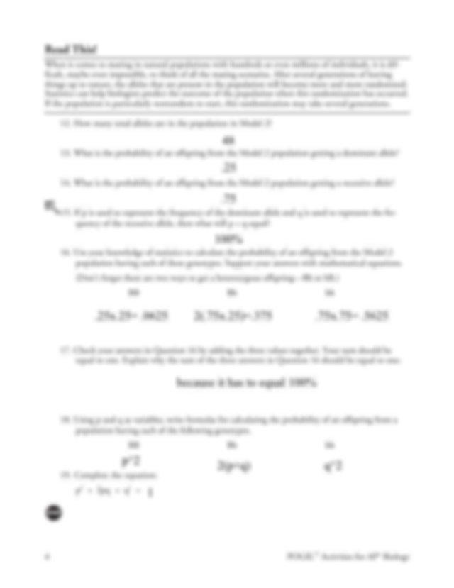 23_The_Hardy-Weinberg_Equation-S.pdf - The Hardy-Weinberg ...