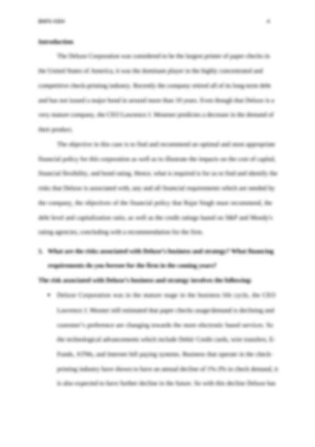 Essay journalism outline