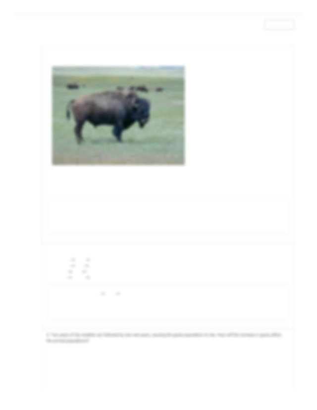 Prairie Ecosystem Gizmo - ExploreLearning.pdf - ASSESSMENT ...