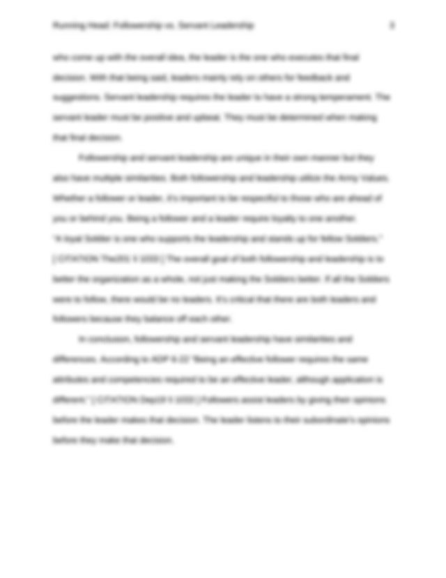 Write the best essay
