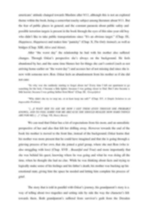 Thesis argument reiteration analytical exposition