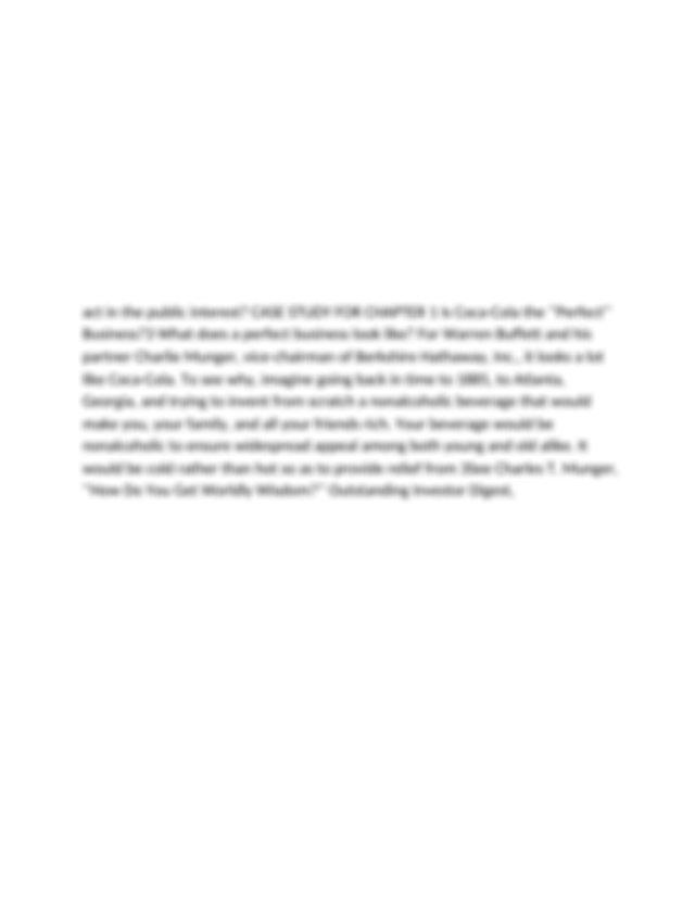 Management Economics_0226 - Concept Described In The