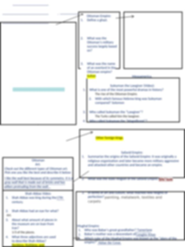 Gunpowder Empires Webquest.docx - Name Date Period ...