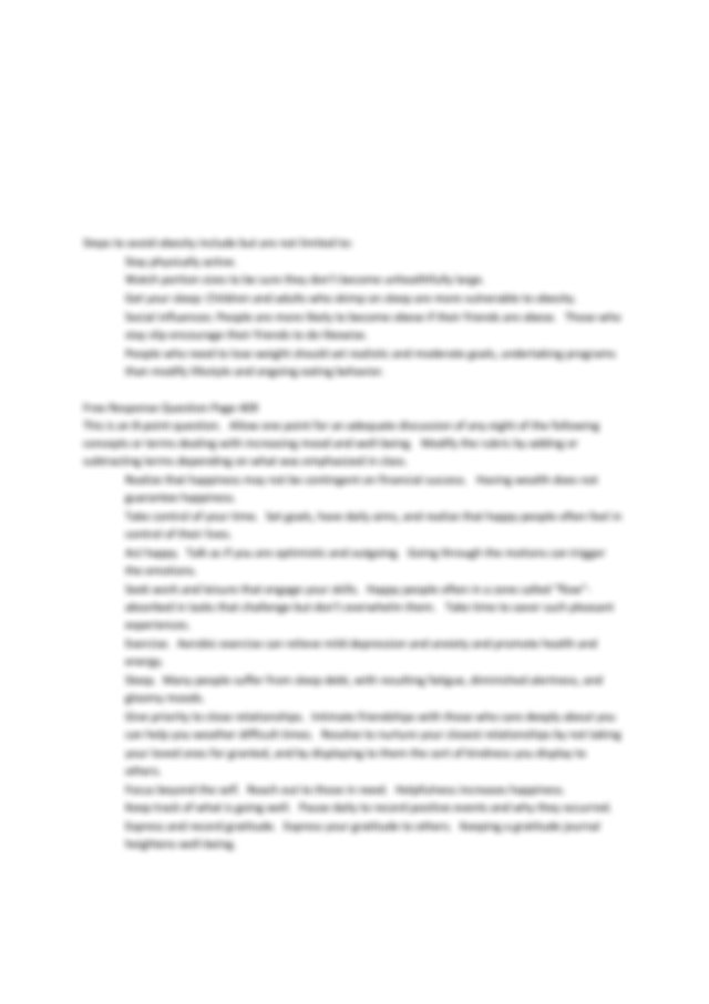 Unit 8 Review Packet Answers - Unit 8 Review Packet ...