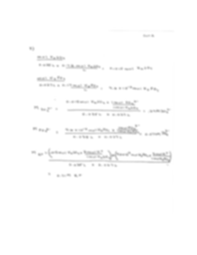 Solution and Colligative Properties Worksheet Answer Keys ...
