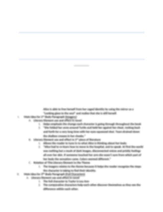 Essay concerning human understanding text