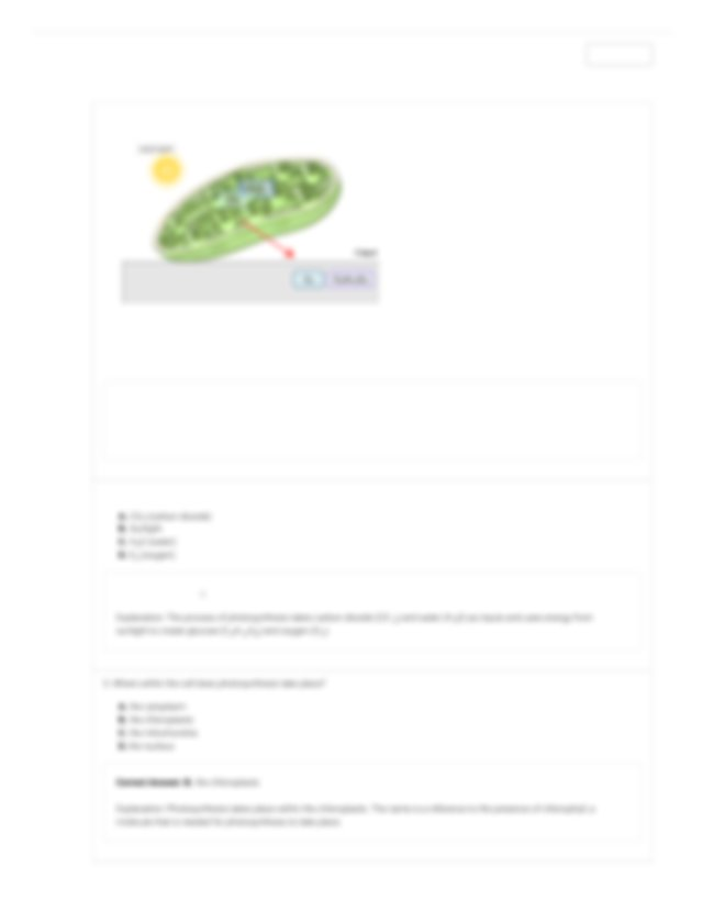 Cell Energy Cycle Gizmo - ExploreLearning.pdf - ASSESSMENT ...