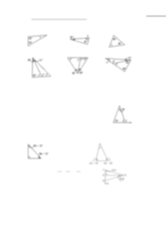 3-5_practice - Practice 3-5 Parallel Lines Triangles Name ...
