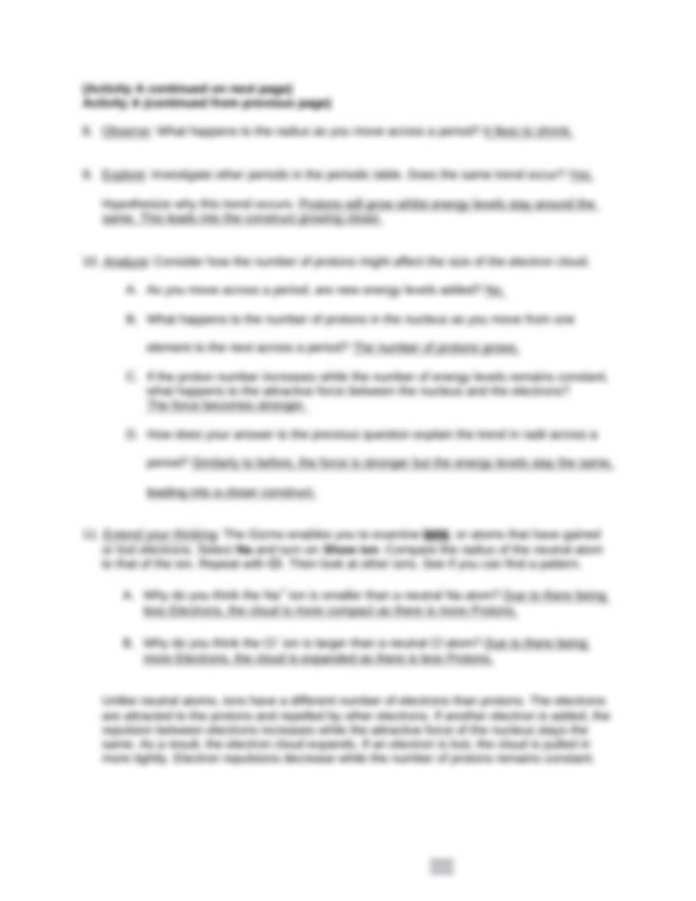 PeriodicTrends_Gizmo (2).docx - Name Date Student ...