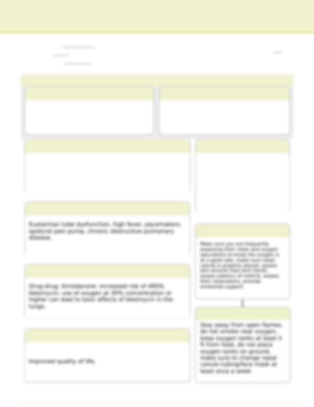 Oxygen x.docx - ACTIVE LEARNING TEMPLATE Medication ...