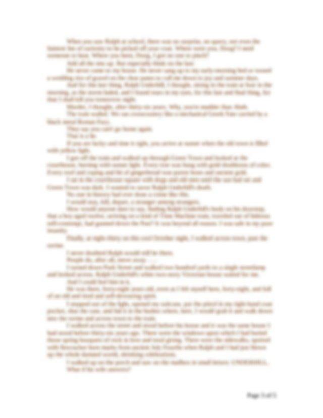Glass menagerie essays amanda