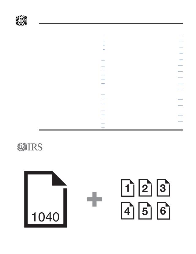 i1040gi.pdf - INSTRUCTIONS 2018 1040 TAX YEAR Including ...
