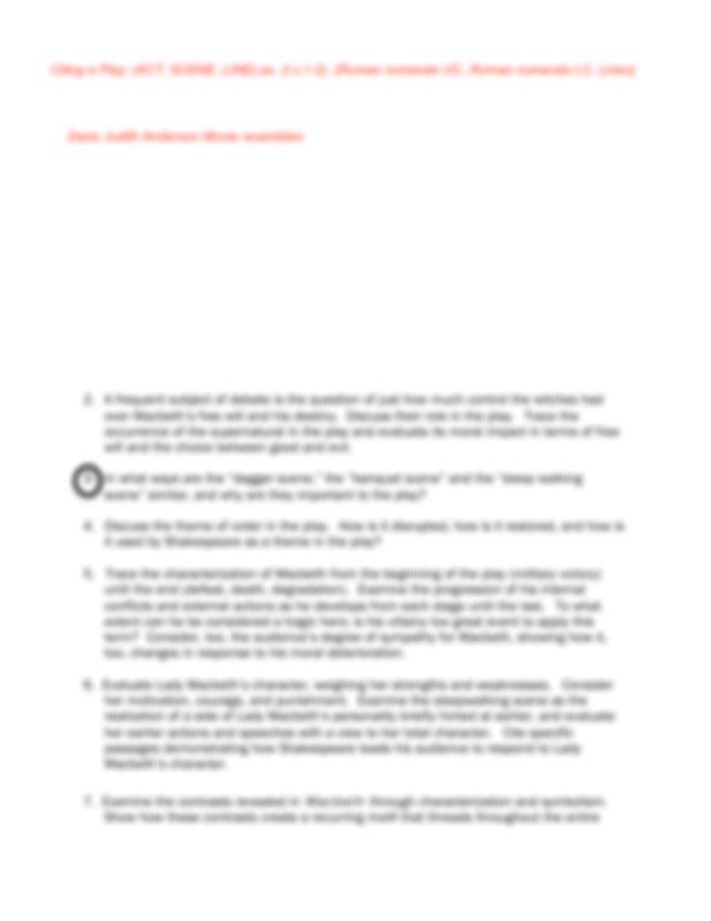Development management research paper