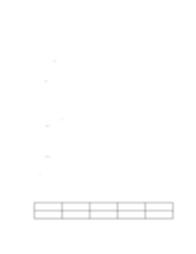 #9.docx - Written Assignment 9 6.1 Algebraic For the ...