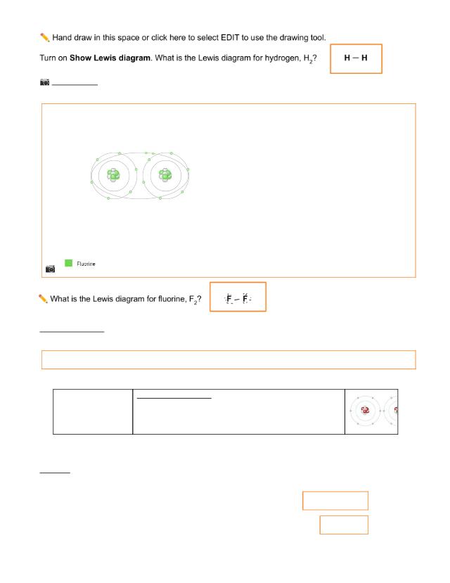 CovalentBondsSE.pdf - Name Date Student Exploration ...