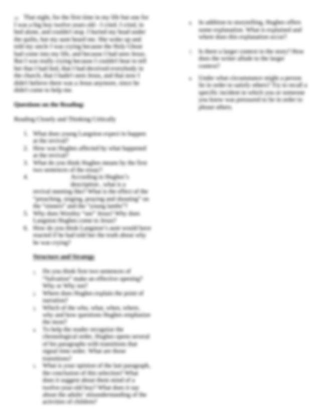 Descriptive essays for class 8