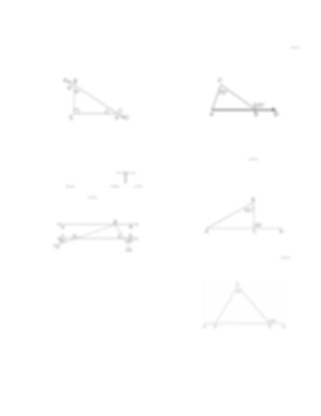 a PI GG30 In \u0394 ABC the measure of B is 21 less than ...