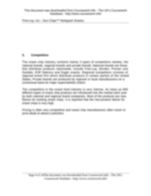 Fast food advantage and disadvantage in english essay