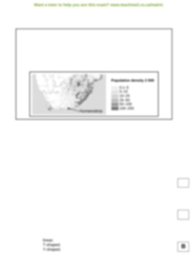 Geography P2 Gr 12 Exemplar 2014 Eng Memo Pdf