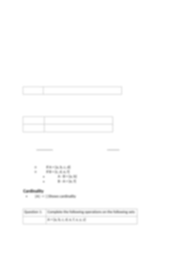 Set Builder Notation.docx - Set Builder Notation Tuesday