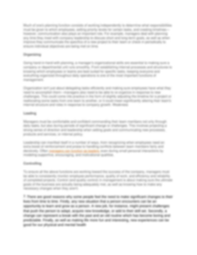Equity research papers
