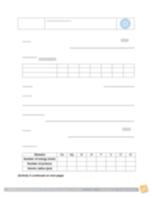PeriodicTrendsSE.pdf - Name Date Student Exploration ...