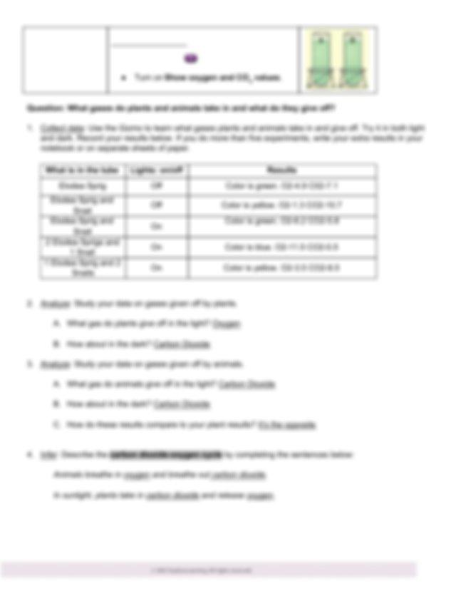 Plants Snails Gizmo.pdf - Name Date Student Exploration ...