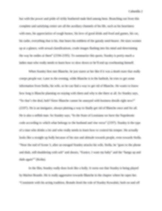 Google thesis
