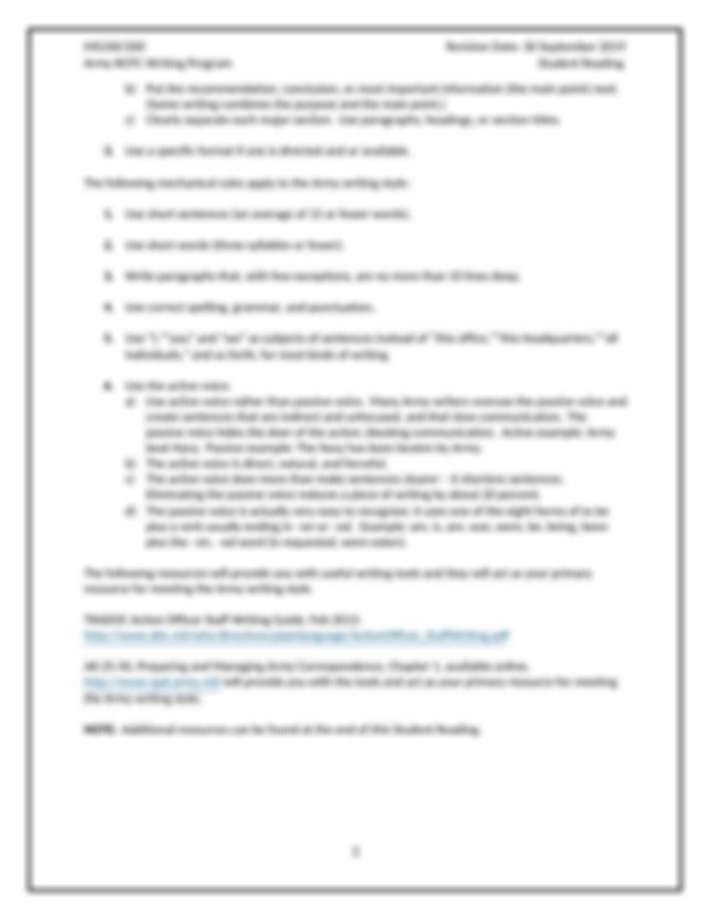 Book report assignment rubric
