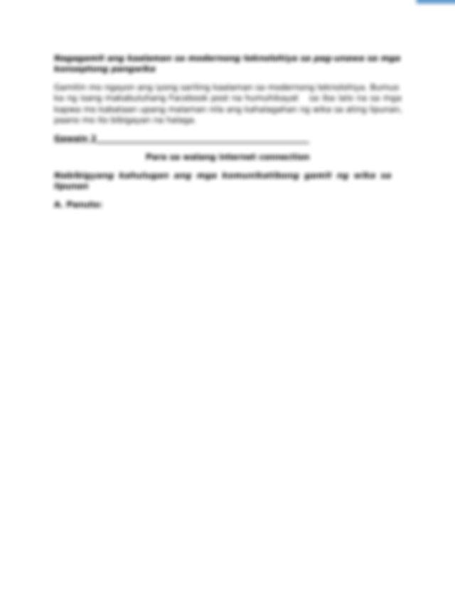 Essay definition of education