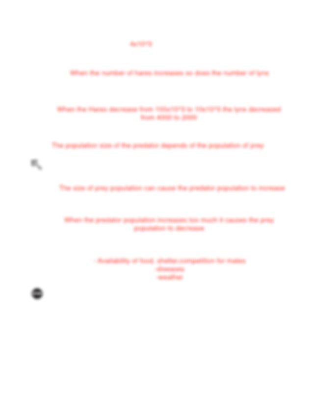 Ecological Relationships POGIL.pdf - Ecological ...