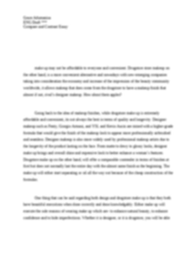 Compare contrast essay ancient egypt mesopotamia