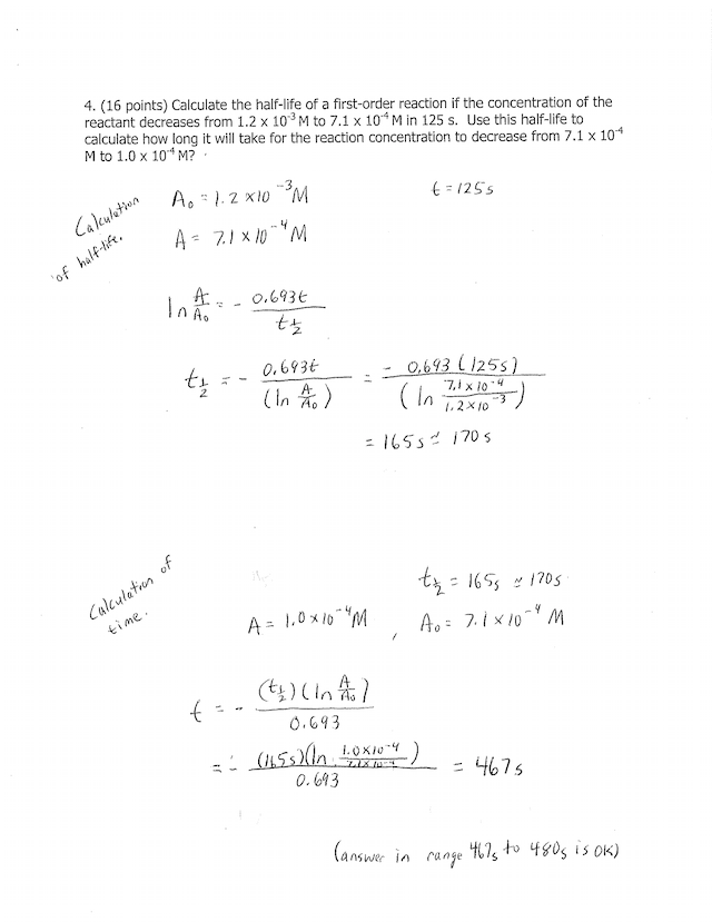 CHEM 114 - Test 4 Answer Key -Section X - 2019.pdf ...