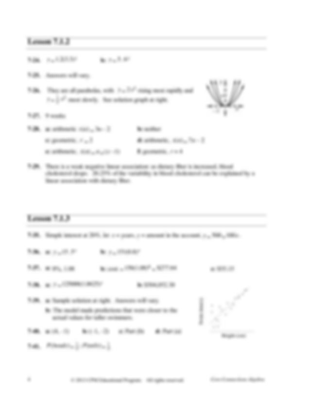 00_07 Chap CPM Answers.pdf - Selected Answers for Core ...
