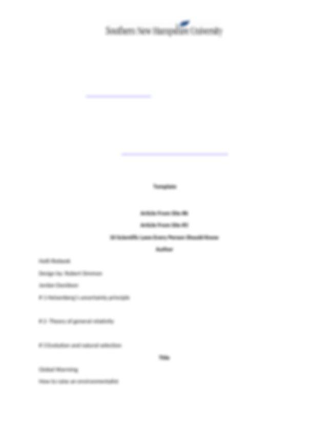 Do correct citations essay