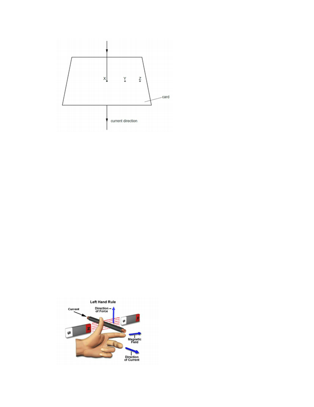 Magnetism Notes For IGCSE.pdf - IGCSE Physics Concepts Of Physics(Magnetism  1 Concept \u200bMotion Is A Very Important Condition In Magnetism  Explanation | Course Hero