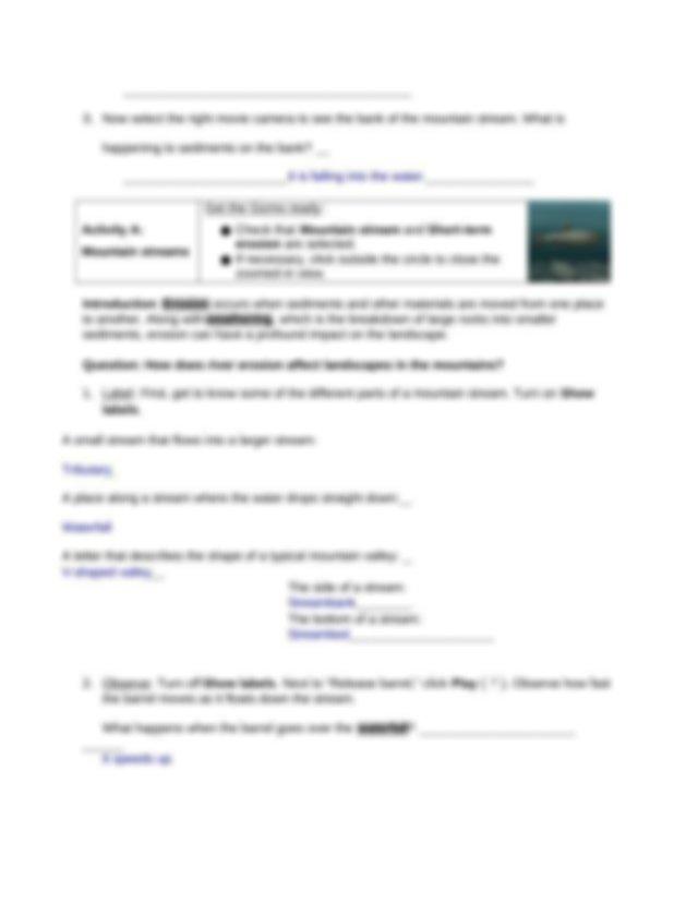 Copy of River Erosion Part 1.docx - Student Exploration ...