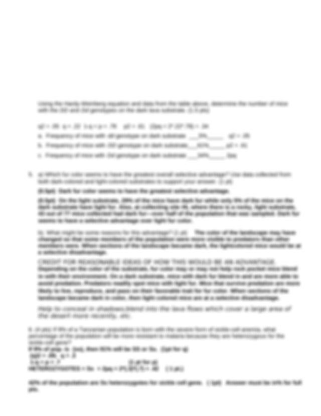 Problem Set 2 - The Answer Key.doc - 30 pts Problem Set 2 ...