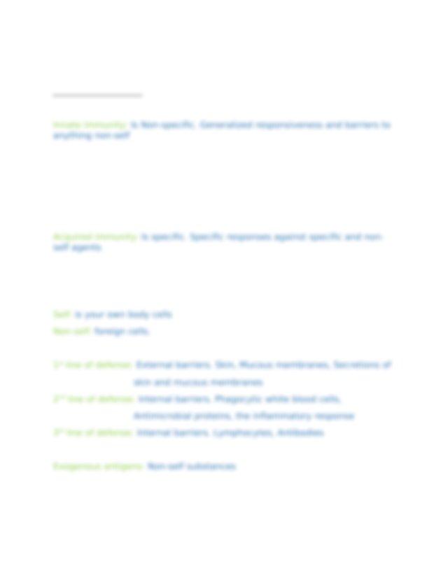 Mechanisms Of Upper Airway Innate Immunity Ciliated Manual Guide