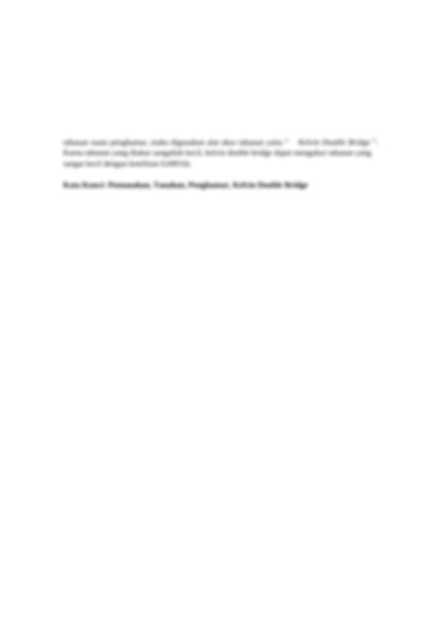 PBL M 5.docx - PENGUKURAN TAHANAN PENGHANTAR(KELVIN DOUBLE ...