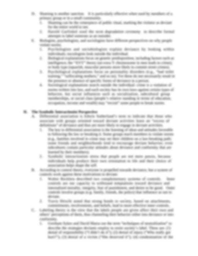 Process description essay rubric