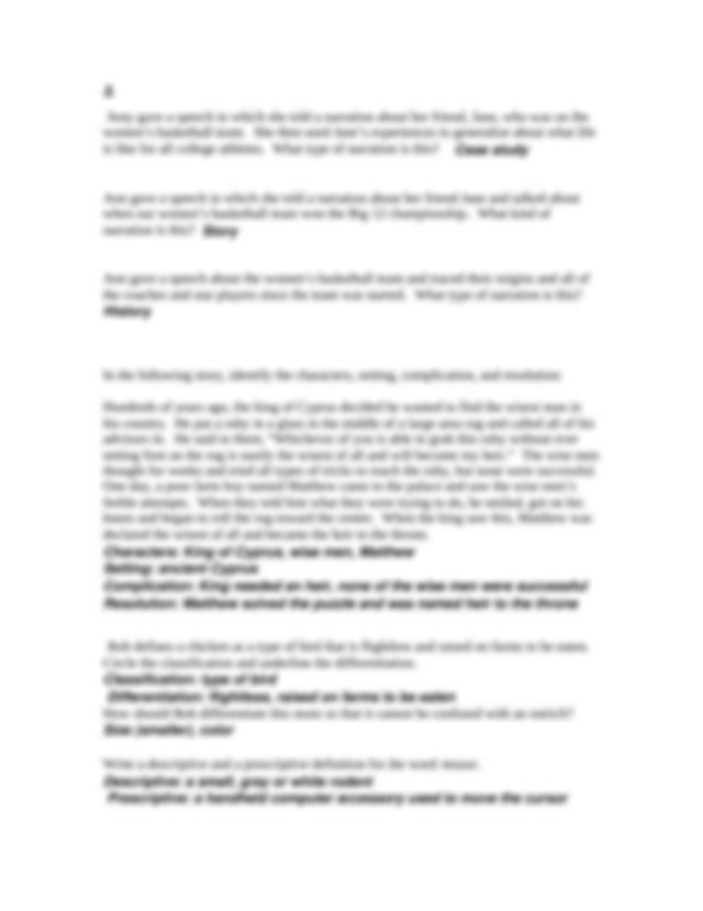 answer_key_-_review_for_final_exam-1 - Review guide for ...