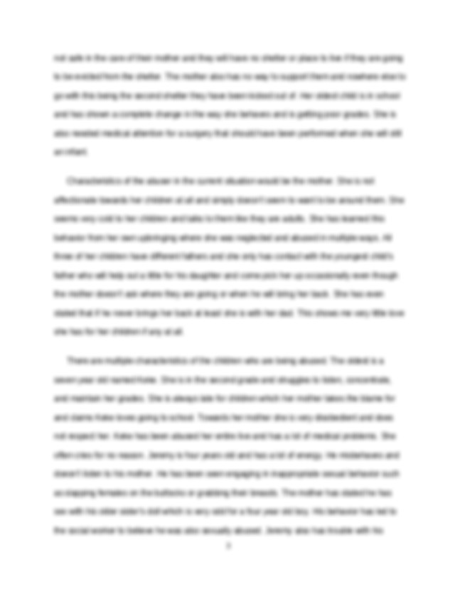 Research paper of teaching