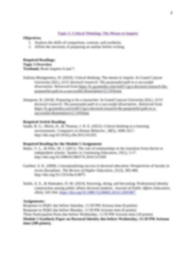 Academic writing samples essays
